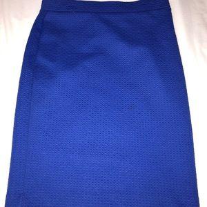 Women's Elle Pencil Skirt